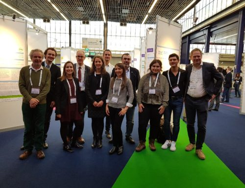 AWESOME contributions to the WindEurope Conference & Exhibition 2017